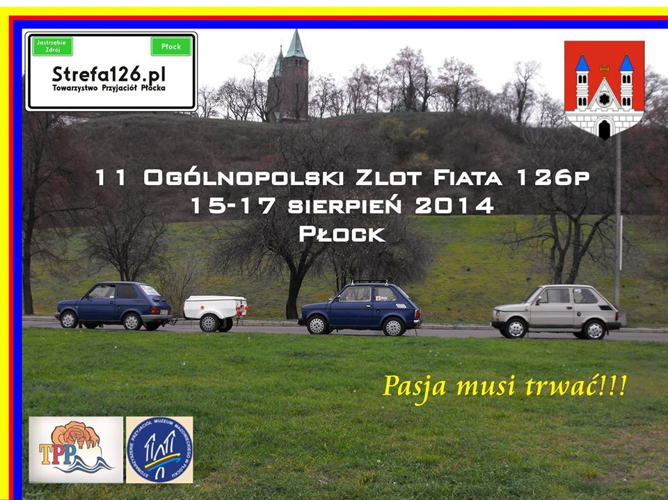 11 Ogólnopolski zlot fiata 126p